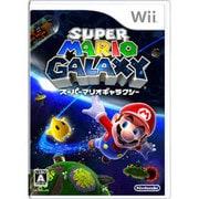 スーパーマリオギャラクシー [Wiiソフト]