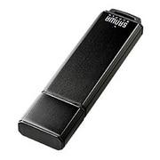 UFD-A2G2BK [USB2.0フラッシュディスク 2GB ブラック]