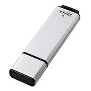 UFD-A2G2SV [USB2.0フラッシュディスク 2GB シルバー]