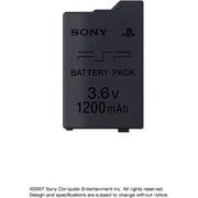 バッテリーパック(1200mAh) PSP-S110 [PSP-2000/3000用]