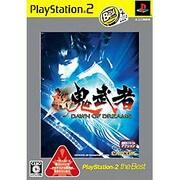 新鬼武者 DAWN OF DREAMS (PlayStation 2 the Best) [PS2ソフト]