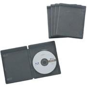 BSAMBR03BK (ブラック) [ブルーレイディスクケース 5枚セット]