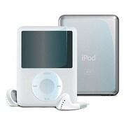 PNC-01 [第3世代 iPod nano用 クリスタルフィルムセット]