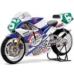 14110 AJINOMOTO Honda NSR250 '90 [1/12 オートバイシリーズ]