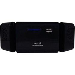 MXSP-200P.BK (ブラック) [ポータブルスピーカー]