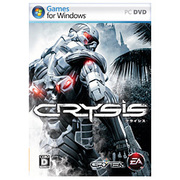 Crysis Windows [PCソフト Vista対応]