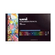 UC72CN [色鉛筆 ユニカラー72色]