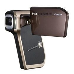 DMX-HD700 Xacti ブラウン