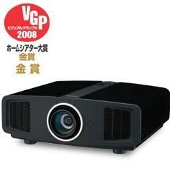 DLA-HD100 [ホームシアター用 フルハイビジョンD-ILAプロジェクター]