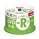 DVD-R120PWACX50S [録画用DVD-R 120分 8倍速 50枚 CPRM対応 インクジェットプリンター対応]