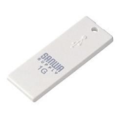 UFD-S1G2 [USB2.0フラッシュディスク 1GB 生活防水対応]
