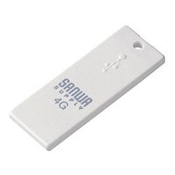 UFD-S4G2 [USB2.0フラッシュディスク 4GB 生活防水対応]