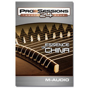 ProSessions 24 Essence of China [サンプリングCD] ProSessions 24