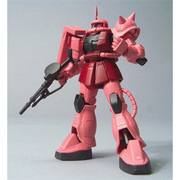 HCM pro 07-01 シャア専用ザク マスターマーキングVer.