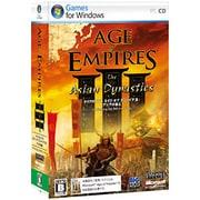 エイジ オブ エンパイア III : アジアの覇王 [Windowsソフト]