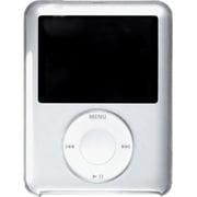 PNC-51 [第3世代 iPod nano用クリスタルジャケット クリア]