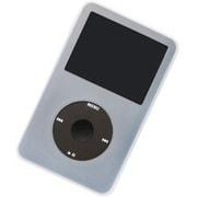 PCC-21 [iPod classic 160GB用シリコーンジャケットセット ナチュラル]