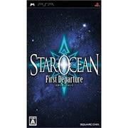 スターオーシャン1 ファースト ディパーチャー 通常版 [PSPソフト]
