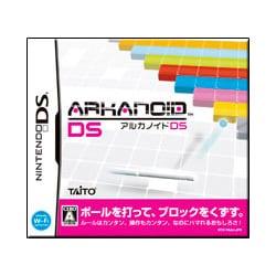アルカノイドDS [DSソフト]