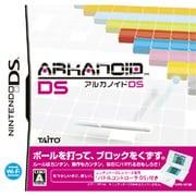 アルカノイドDS パドルコントローラ同梱版 [DSソフト]