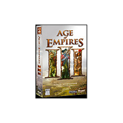 Age of Empires 3 (New) [Windowsソフト]
