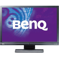 BenQ G2400W [24型ワイド液晶モニター デジタル/アナログ接続 WUXGA表示対応]