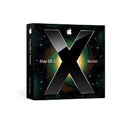 Mac OS X Server v10.5 Leopard Unlimitedクライアント版 MB004J/A