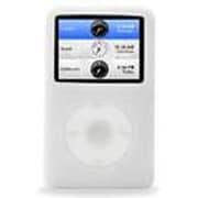 CL07021-2W [iPod classic 160GB用 ケース ホワイト]