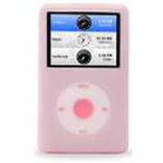 CL07021-2P [iPod classic 160GB用 ケース ピンク]