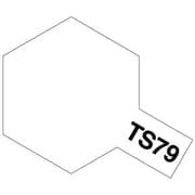 85079 [タミヤカラースプレー TS-79 セミグロスクリヤー]