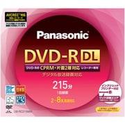 LM-RC215MW [録画用DVD-R 215分 2-8倍速 CPRM対応 1枚 インクジェットプリンター対応]