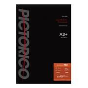 PPS200-A3+/20 [インクジェットペーパー ピクトリコプロ・セミグロスペーパー 半光沢 A3+ 20枚]