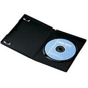 DVD-N1-30BK [DVDトールケース(1枚収納) 30枚組 ブラック]