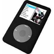 PCC-22 [iPod classic 160GB用シリコーンジャケットセット ブラック]