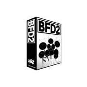 BFD2 [ソフトウエア ドラム音源 スタンドアロン対応]