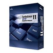 Turbolinux 11 Server Standard Platform [Linuxソフト]