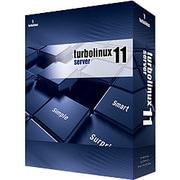 Turbolinux 11 Server アカデミックプライス版 [Linuxソフト]