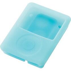 AVD-SCRA3NBU (ブルー) [iPod nano 3rd用 巻取りシリコンケース]