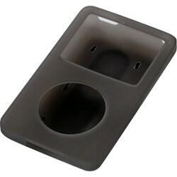 AVD-SCRA6G16BK (ブラック) [iPod classic 160G用 巻取りシリコンケース]