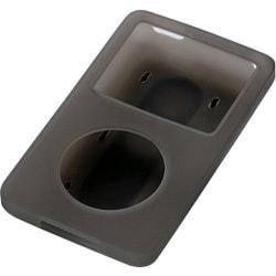 AVD-SCRA6G8BK (ブラック) [iPod classic 80G用 巻取りシリコンケース]