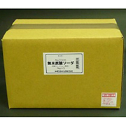 M無水炭酸ソーダ1kg×5