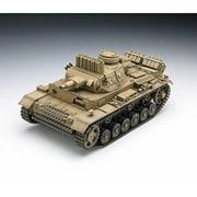 1/35 CH6431 ドイツ 3号戦車N型