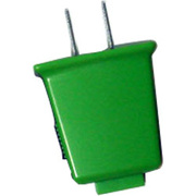 BI-PLUGAC/G (グリーン) [USB/ACアダプタ]