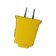 BI-PLUGAC/Y (イエロー) [USB/ACアダプタ]
