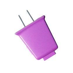 BI-PLUGAC/P (ピンク) [USB/ACアダプタ]