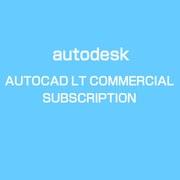 AUTOCAD LT COMMERCIAL SUBSCRIPTION
