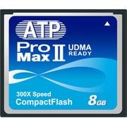ProMax II CF8GB [300倍速 UDMA対応コンパクトフラッシュ 8GB]