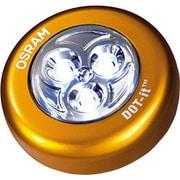LEDライト Dot-it DIM(オレンジ)