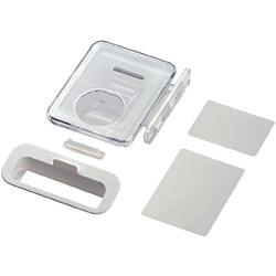 AVD-PCRA3NCR (クリア) [iPod nano 3rd用  巻取りクリアケース]