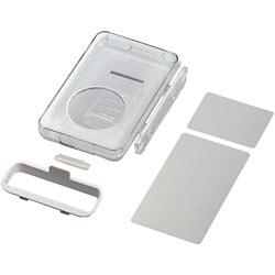 AVD-PCRA6G16CR (クリア) [iPod classic 160GB用 巻取りクリアケース]